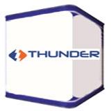 Huile THUNDER  TL-68 – 1  bidon de 208 L