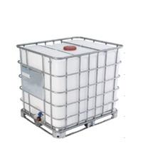 GlyCOLD – MeG -15°C en container de 1000 L