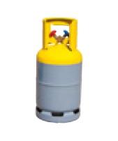 Bouteille de récupération fluide 15 litres