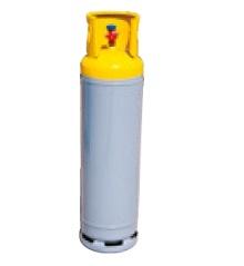 Bouteille de récupération fluide 60 litres